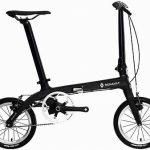 ルノーの折りたたみ自転車カーボン6、カーボン8の評判は?評価は悪い?
