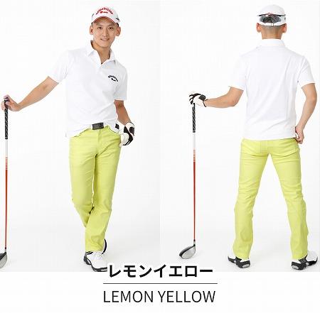 ゴルフウェアのパンツとして人気のチノパンはコレ!厳選4選の色やデザインを紹介