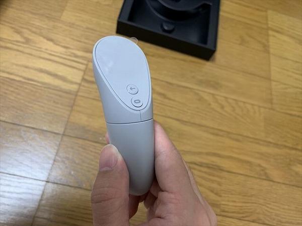 oculus go コントローラー 故障